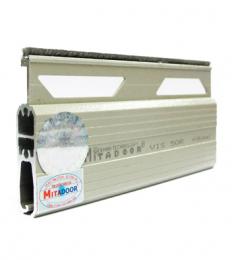 Cửa Cuốn Mitadoor Khe Thoáng VIS 50R (2.3 ly)